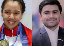 फोर्ब्सको एसियाका प्रभावशाली ३० युवामा नेपालका दुई जना
