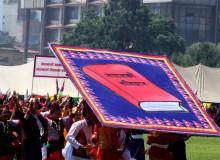 संविधान दिवस :  वाइडेनदेखि  कोविन्दसम्मले पठाए शुभकामना सन्देश