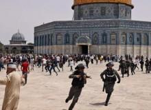 युद्धविरामपछि पनि इजरायलका सुरक्षाकर्मी र प्यालेस्टाइनीबीच झडप