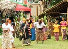 श्रीलंकामा नयाँ वर्ष मनाउन स्वास्थ्य मापदण्ड सार्वजनिक