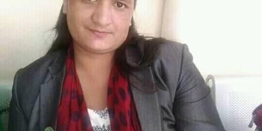 किन गुमनाम प्रत्यक्षबाट निर्वाचित सुदूरपश्चिम प्रदेशकी एक्ली महिला सांसद मल्ल ?