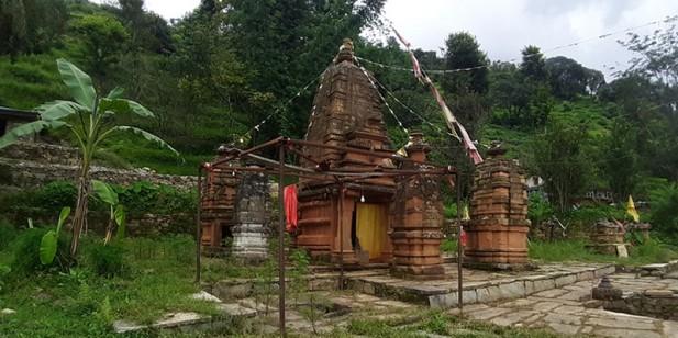 बझाङको थलारा गाँउपालिकामा रहेका प्राचीन देवल प्रचार प्रसार नहुँदा ओझेलमा