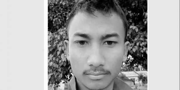 कञ्चनपुरमा सशस्त्र प्रहरीका जवान मृत फेला ।