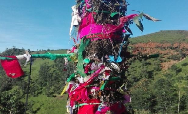 आज सुदूरपश्चिम प्रदेशमा 'बुढी पोल्ने' पर्व मनाइँदै
